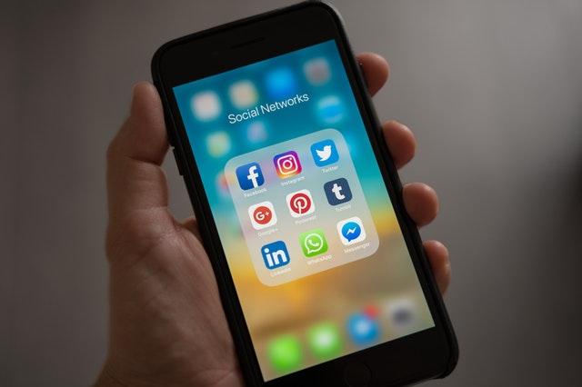 The Power Of Social Media Advertising
